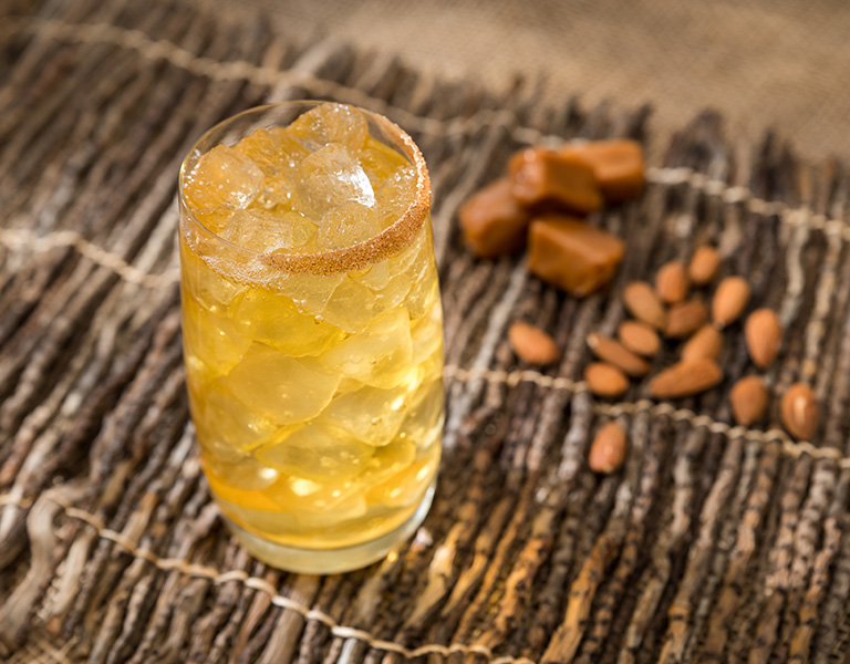 Uporia Caramel Apple Cider