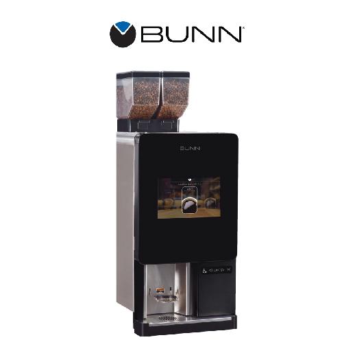 Bunn Sure Immersion Machine