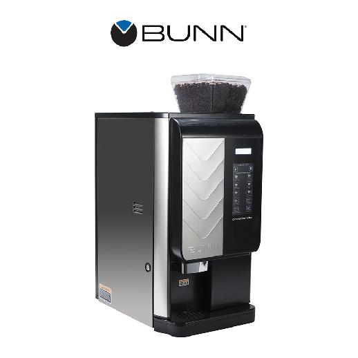 Bunn Crescendo Machine