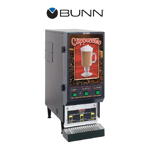Bunn FMD 3 Fresh Mix Dispenser Machine