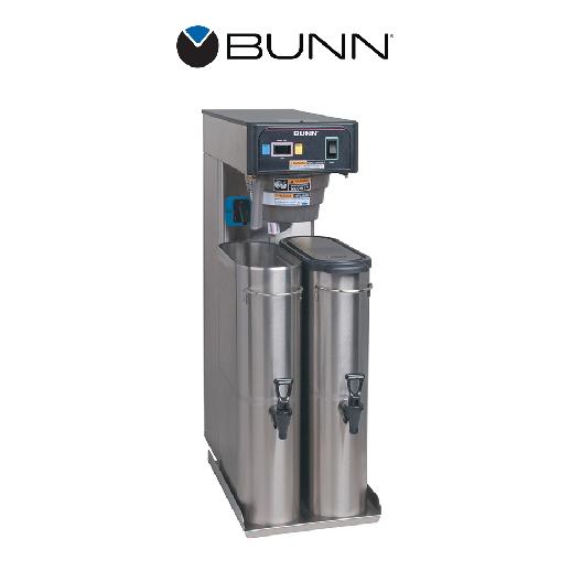 Bunn Twin 3 Gal. Iced Tea Brewer Machine