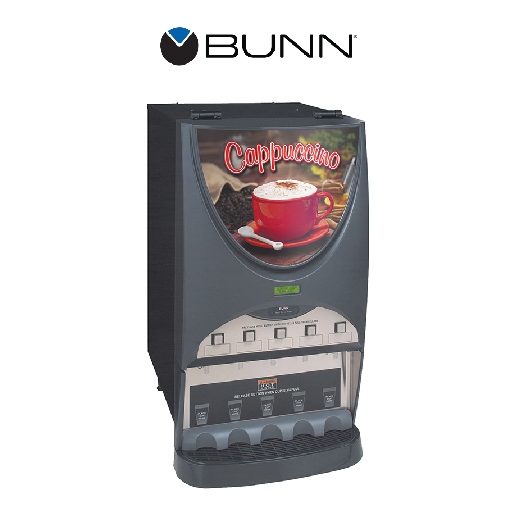 Bunn iMix Hot Beverage System