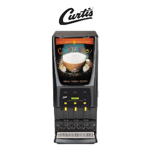 Curtis Cafe Primo PCGT3 Cappuccino Machine