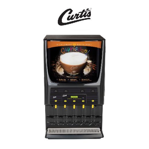Curtis Cafe Primo PCGT5 Cappuccino Machine