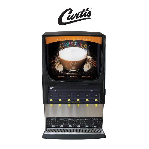 Curtis Primo Cappuccino Machine
