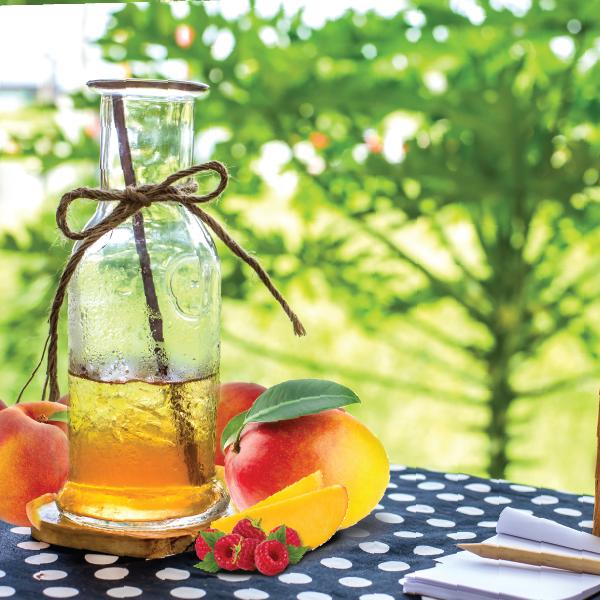 Flavored Tea Sweeteners