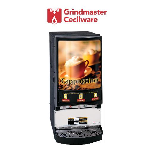 Grindmaster Cecilware PIC3 Cappuccino Machine