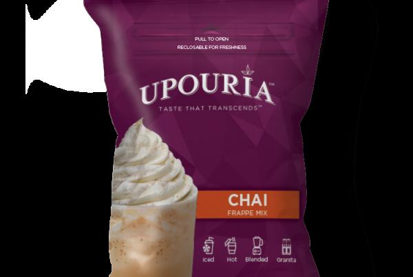 Upouria Chai Frappe Mix